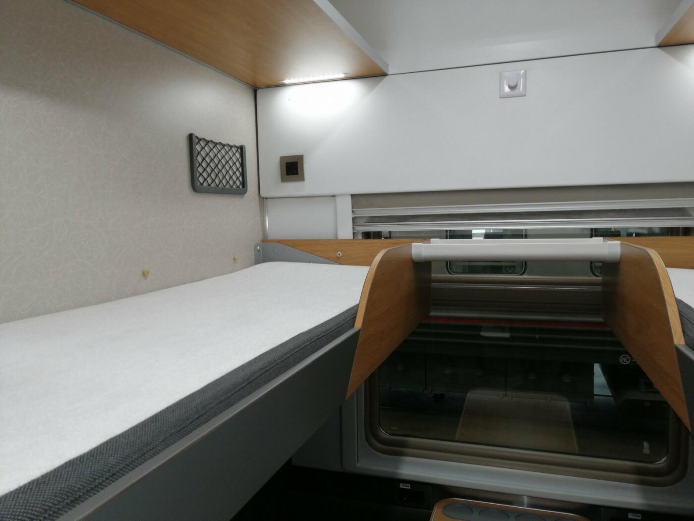 В Тамбове начнут серийное производство новых плацкартных вагонов, фото-4
