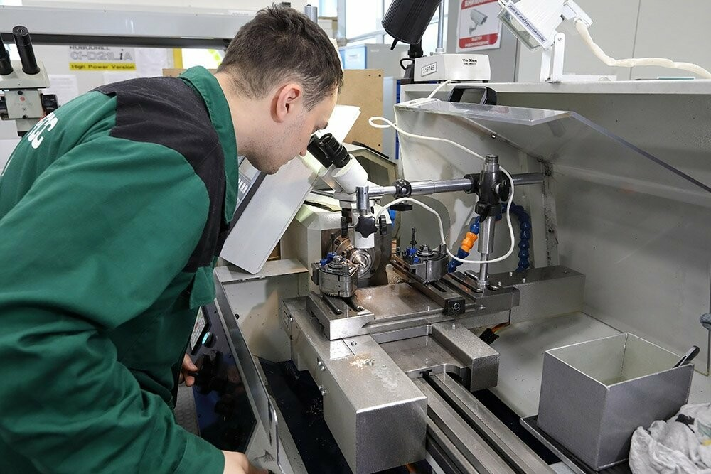 Тамбовский военный завод создал искусственное детское сердце , фото-6
