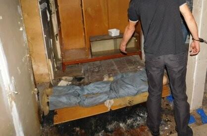 Тамбовчанин убил девушку, которая ушла от него к другому, и сжег ее тело, фото-1