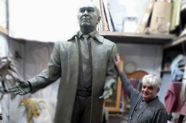 В Северной Осетии установят памятник депутату Тамбовской областной Думы, фото-1