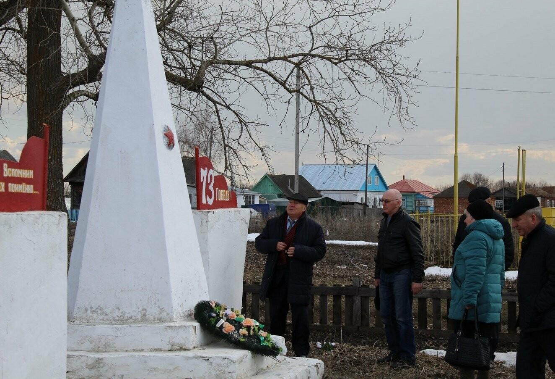 В Тамбовской области установят 13 мемориалов в память о погибших в Великой Отечественной войне, фото-2