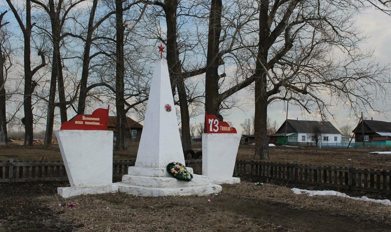 В Тамбовской области установят 13 мемориалов в память о погибших в Великой Отечественной войне, фото-1