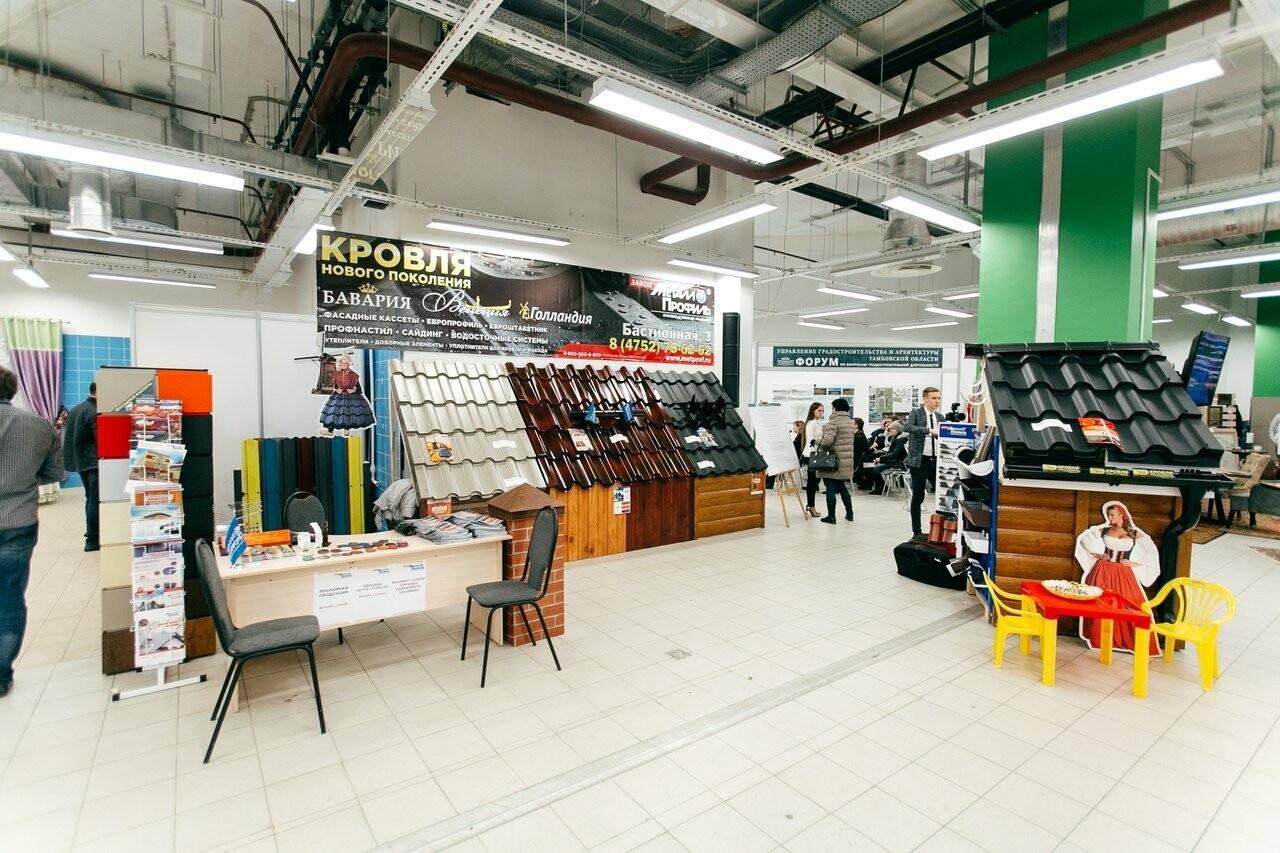 В Тамбове в четвертый раз проведут специализированную строительную выставку BuildingExpo, фото-4