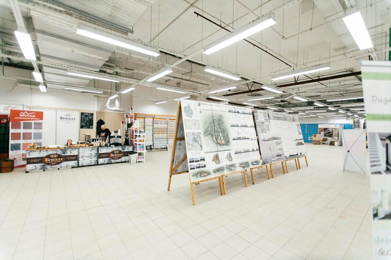 В Тамбове в четвертый раз проведут специализированную строительную выставку BuildingExpo, фото-7