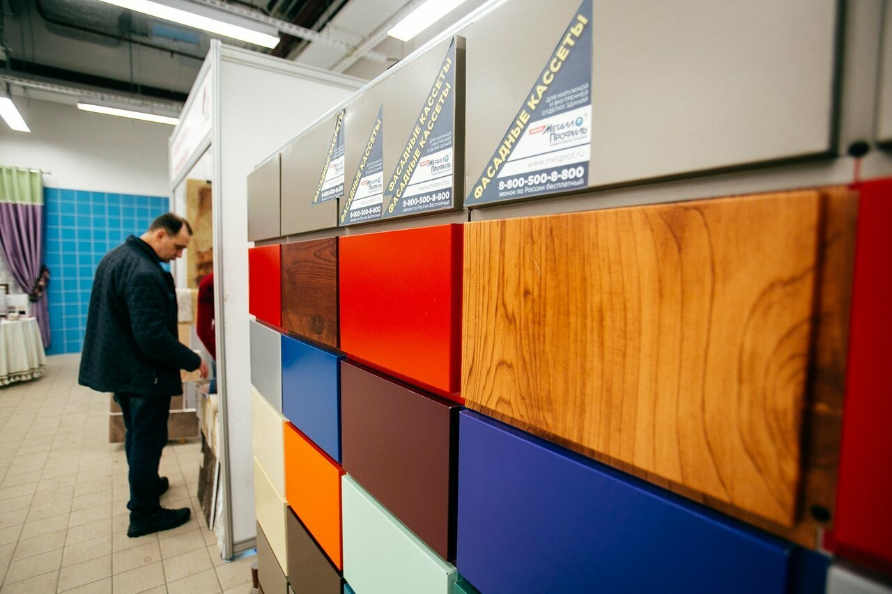 В Тамбове в четвертый раз проведут специализированную строительную выставку BuildingExpo, фото-8