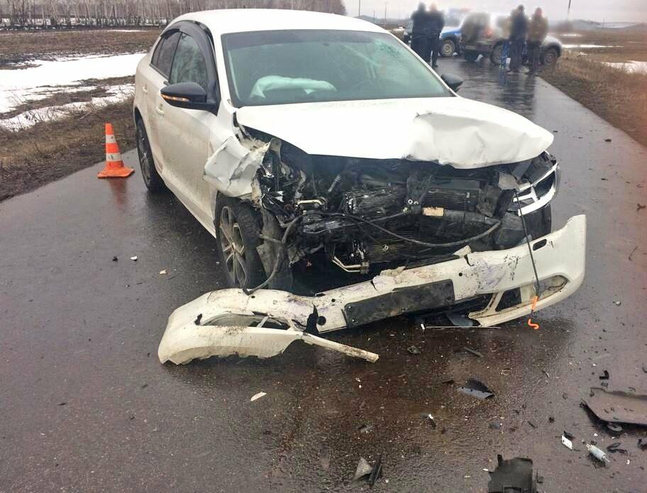 Пьяный тамбовчанин устроил ДТП на трассе: погиб человек, фото-2