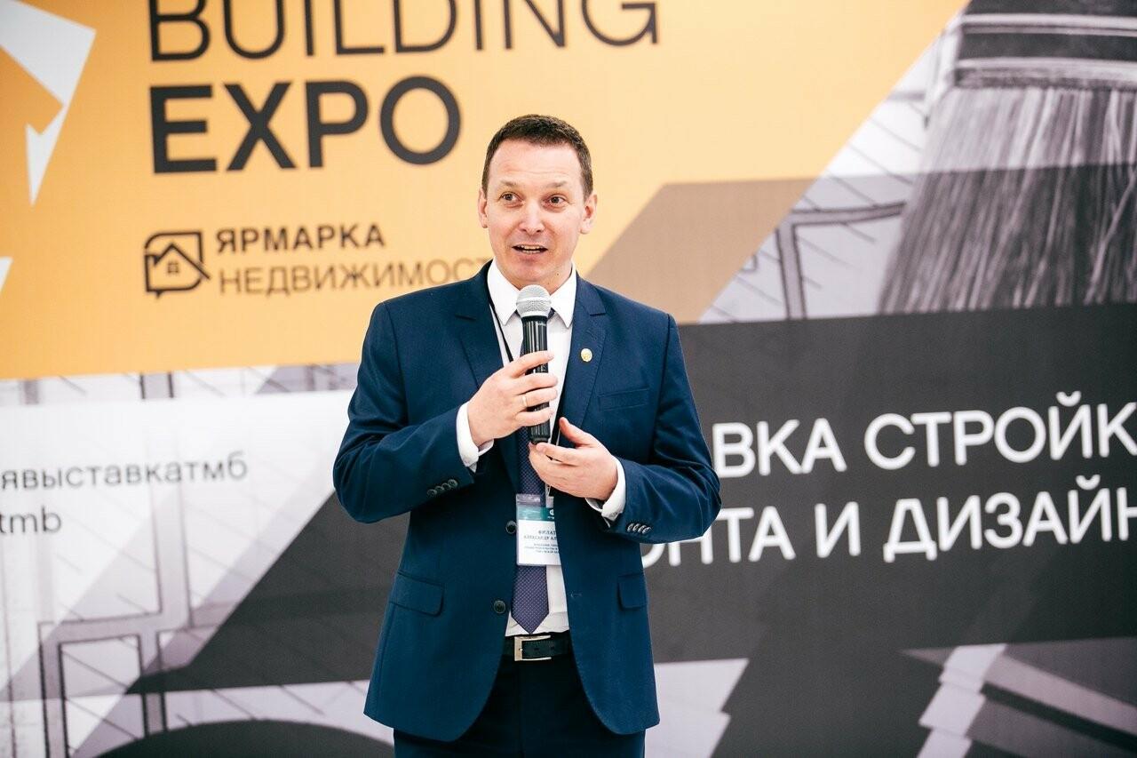 В Тамбове в четвертый раз проведут специализированную строительную выставку BuildingExpo, фото-11