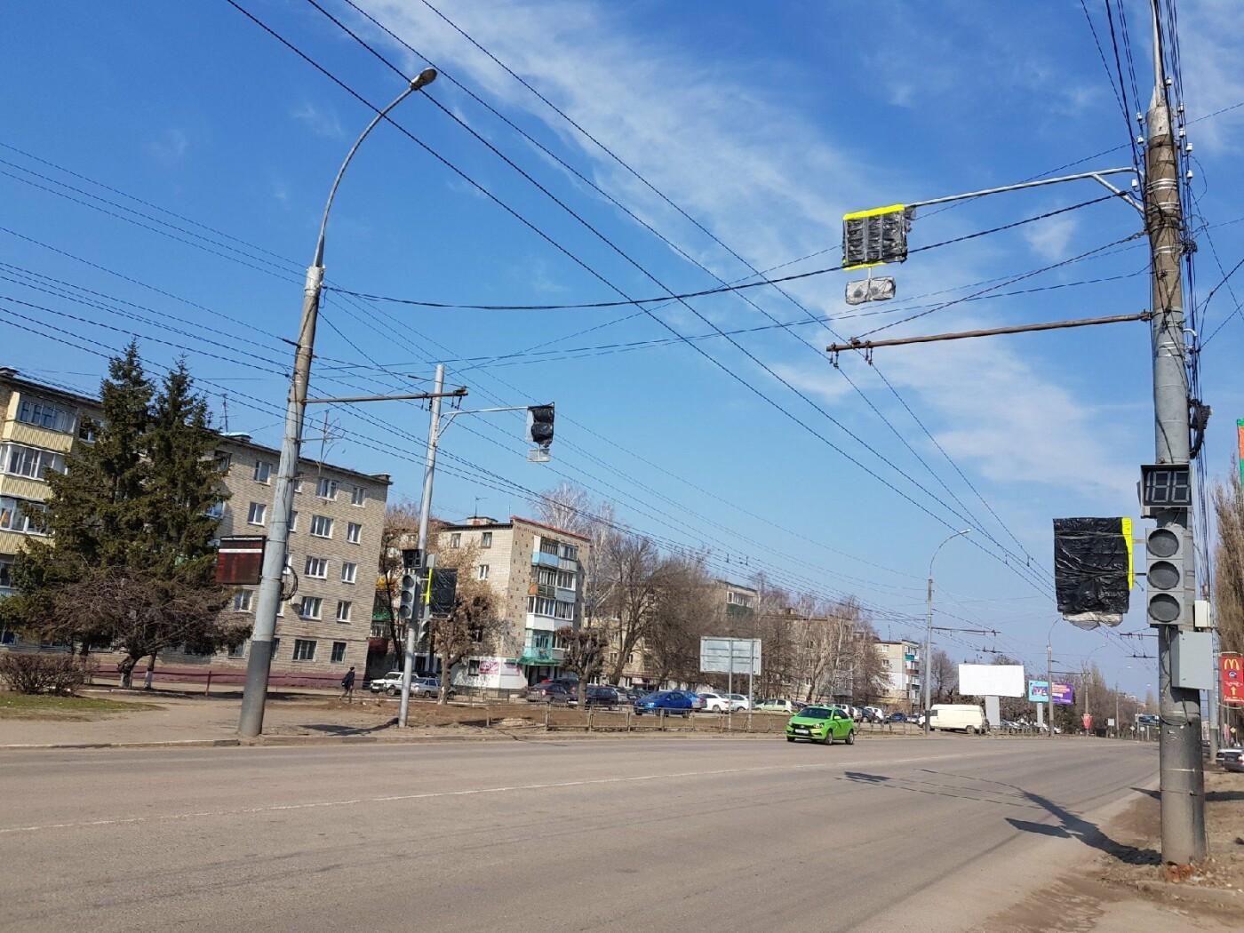 В Тамбове передвинут пешеходный переход от «кольца» на бульваре Энтузиастов, фото-1