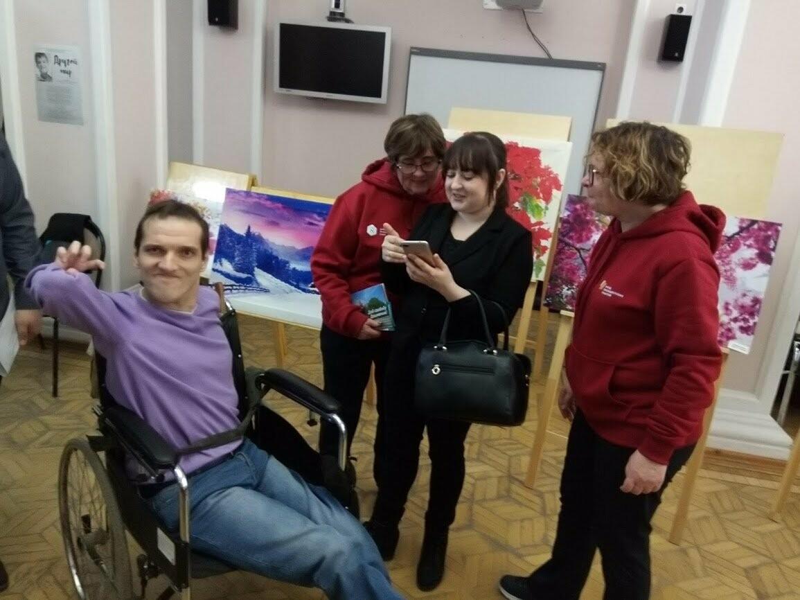 В Тамбове стартовала всероссийская акция «Добропоезд», фото-1