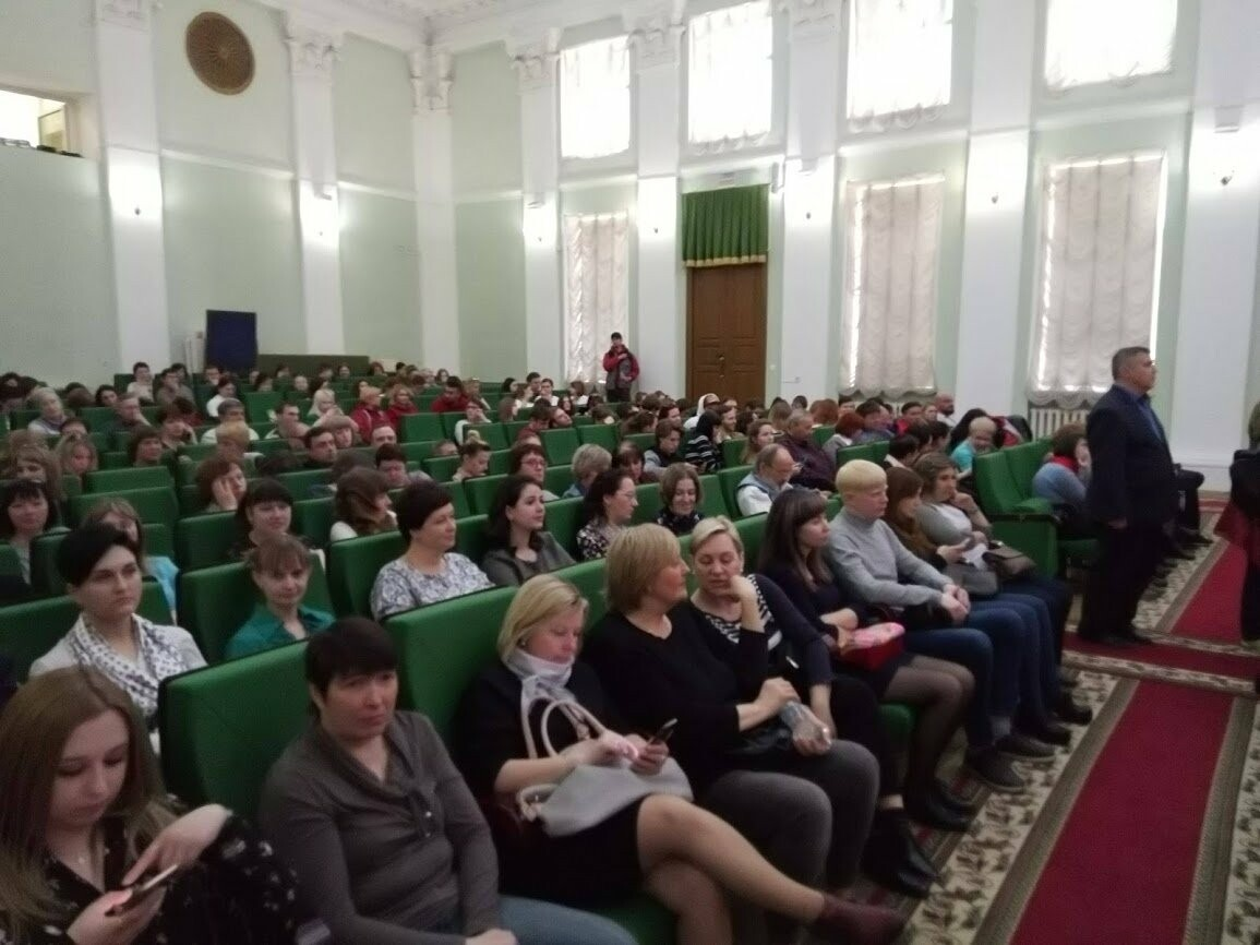 В Тамбове стартовала всероссийская акция «Добропоезд», фото-2