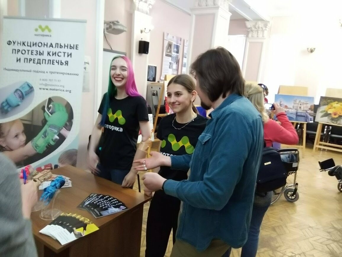 В Тамбове стартовала всероссийская акция «Добропоезд», фото-4