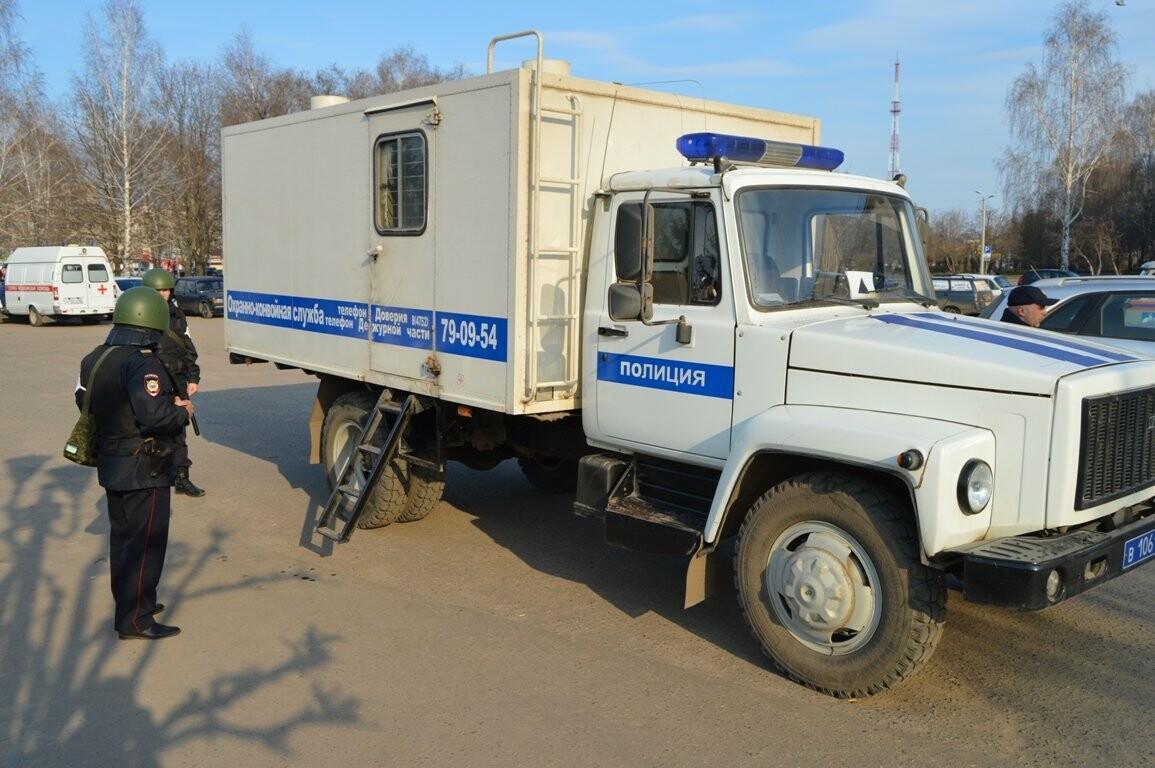 Террористы захватили один из корпусов ТГТУ. В заложниках студенты и преподаватели, фото-5