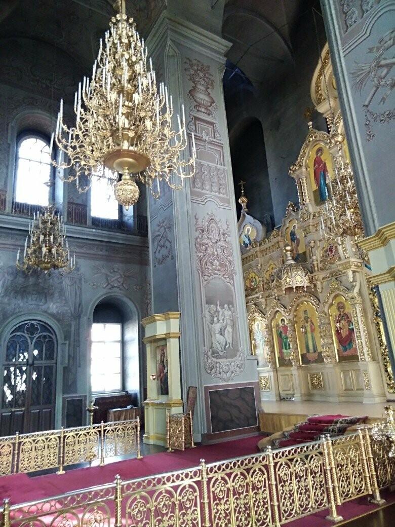 «Экскурсионный выходной» в Казанском монастыре, фото-2