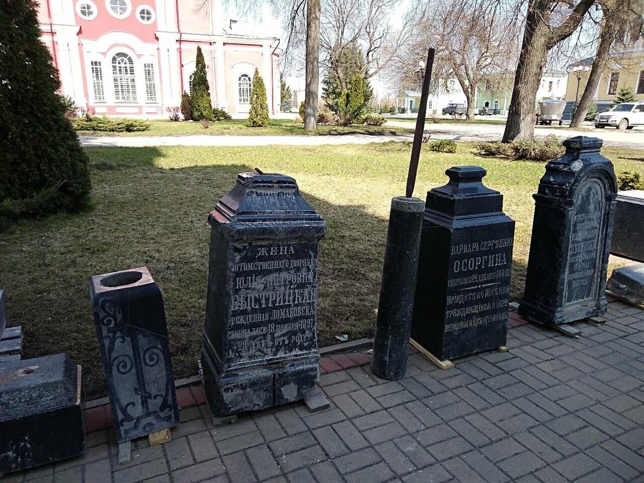 «Экскурсионный выходной» в Казанском монастыре, фото-3