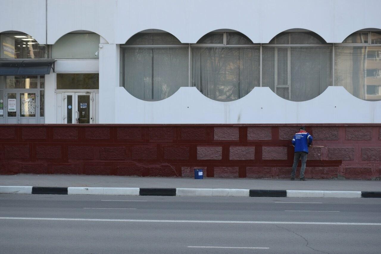 В Тамбове к майским праздникам благоустроят ряд улиц, фото-1