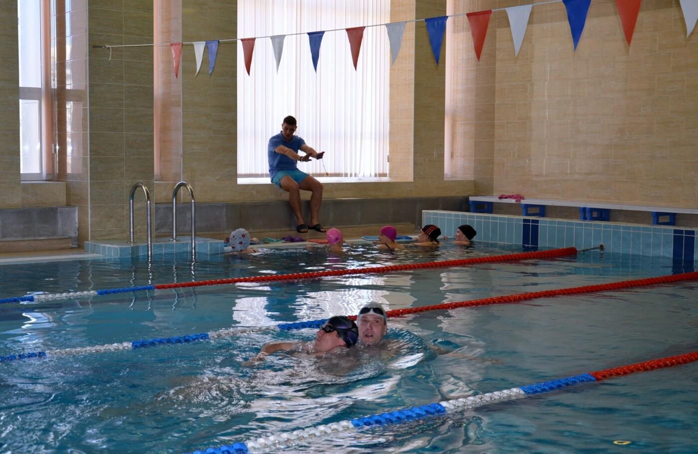 Тамбовские росгвардейцы готовятся к купальному сезону, фото-1