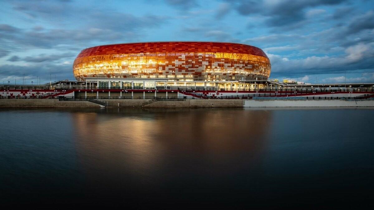 В случае выхода в РПЛ ФК «Тамбов» домашние матчи может проводить в Саранске, фото-2