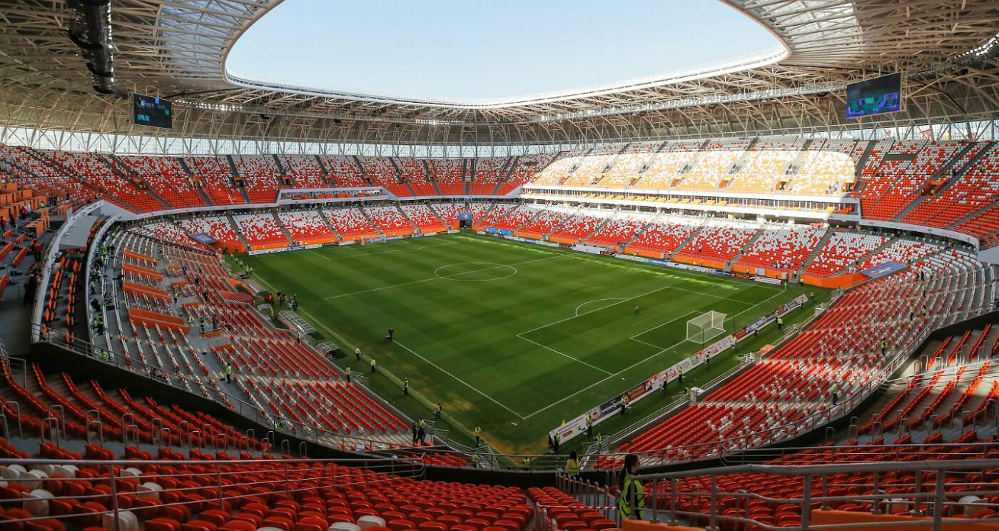 В случае выхода в РПЛ ФК «Тамбов» домашние матчи может проводить в Саранске, фото-3