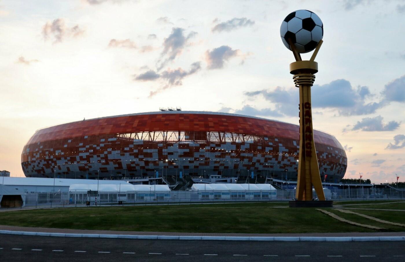 В случае выхода в РПЛ ФК «Тамбов» домашние матчи может проводить в Саранске, фото-1