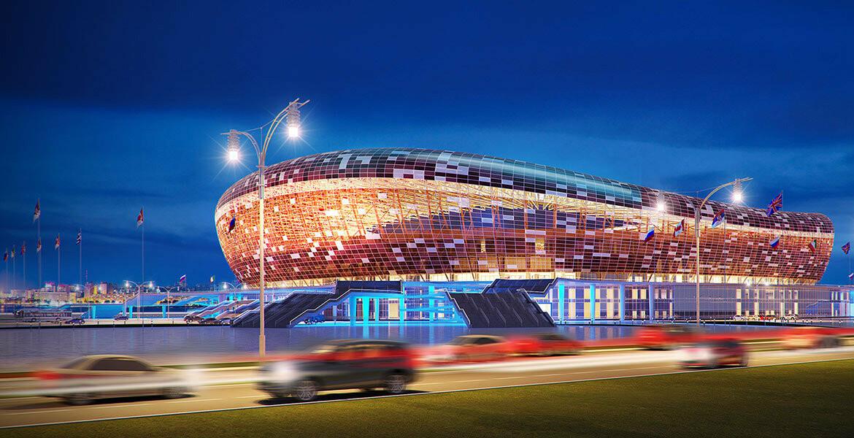 В случае выхода в РПЛ ФК «Тамбов» домашние матчи может проводить в Саранске, фото-4