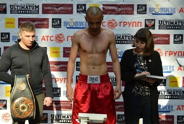Тренировочные сборы, взвешивание и медкомиссия: как тамбовские боксеры готовились к выходу на ринг, фото-8
