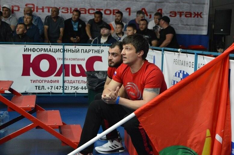 Тамбовский боксер Пеле Садоян – интернациональный чемпион по версии ProBoxing, фото-3