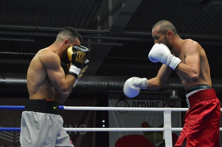 Тамбовский боксер Пеле Садоян – интернациональный чемпион по версии ProBoxing, фото-35