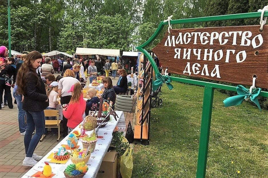 Гастрономический фестиваль «Кукарекино» ждет тамбовчан в гости, фото-2