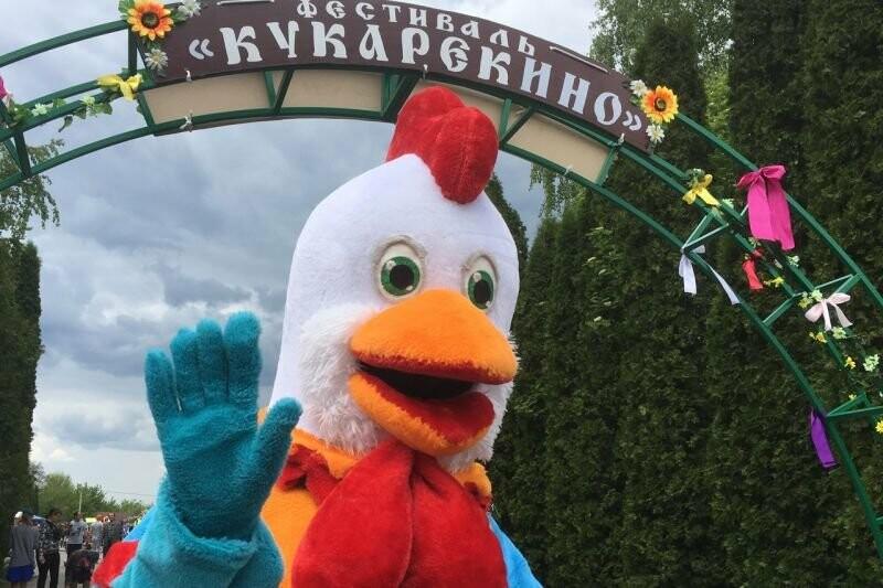 Гастрономический фестиваль «Кукарекино» ждет тамбовчан в гости, фото-1