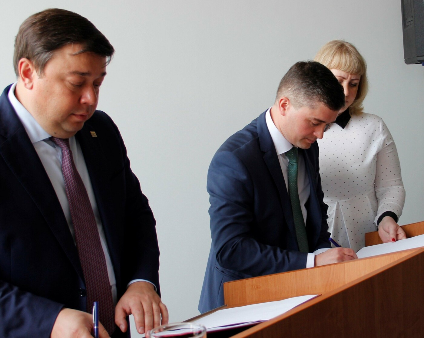 «Ростелеком» в Тамбове подписал соглашение с технопарком «Державинский», фото-1