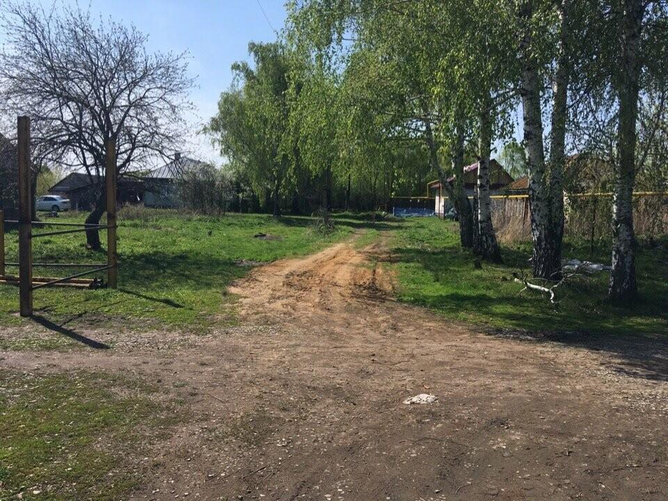 Труженика тыла из Рассказовского района не пускают к дому, фото-5