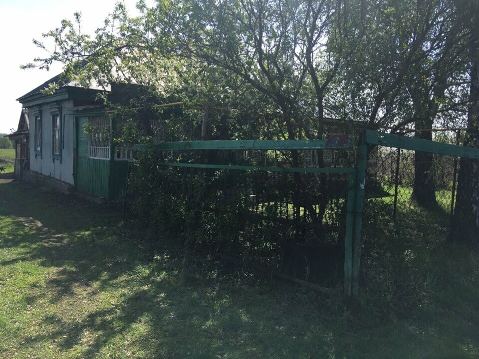 Труженика тыла из Рассказовского района не пускают к дому, фото-1