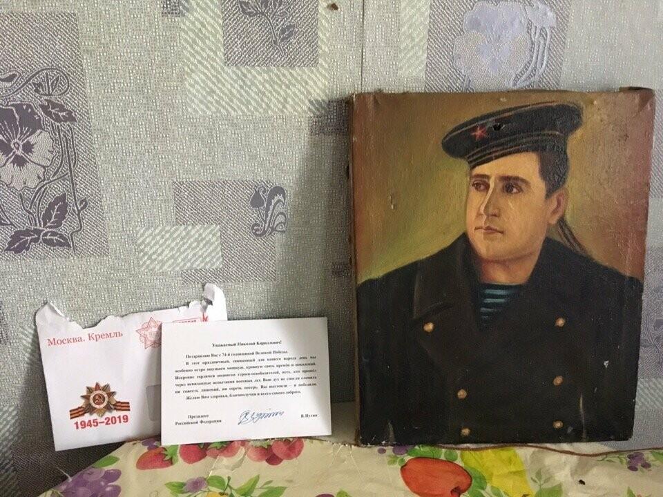 Труженика тыла из Рассказовского района не пускают к дому, фото-3