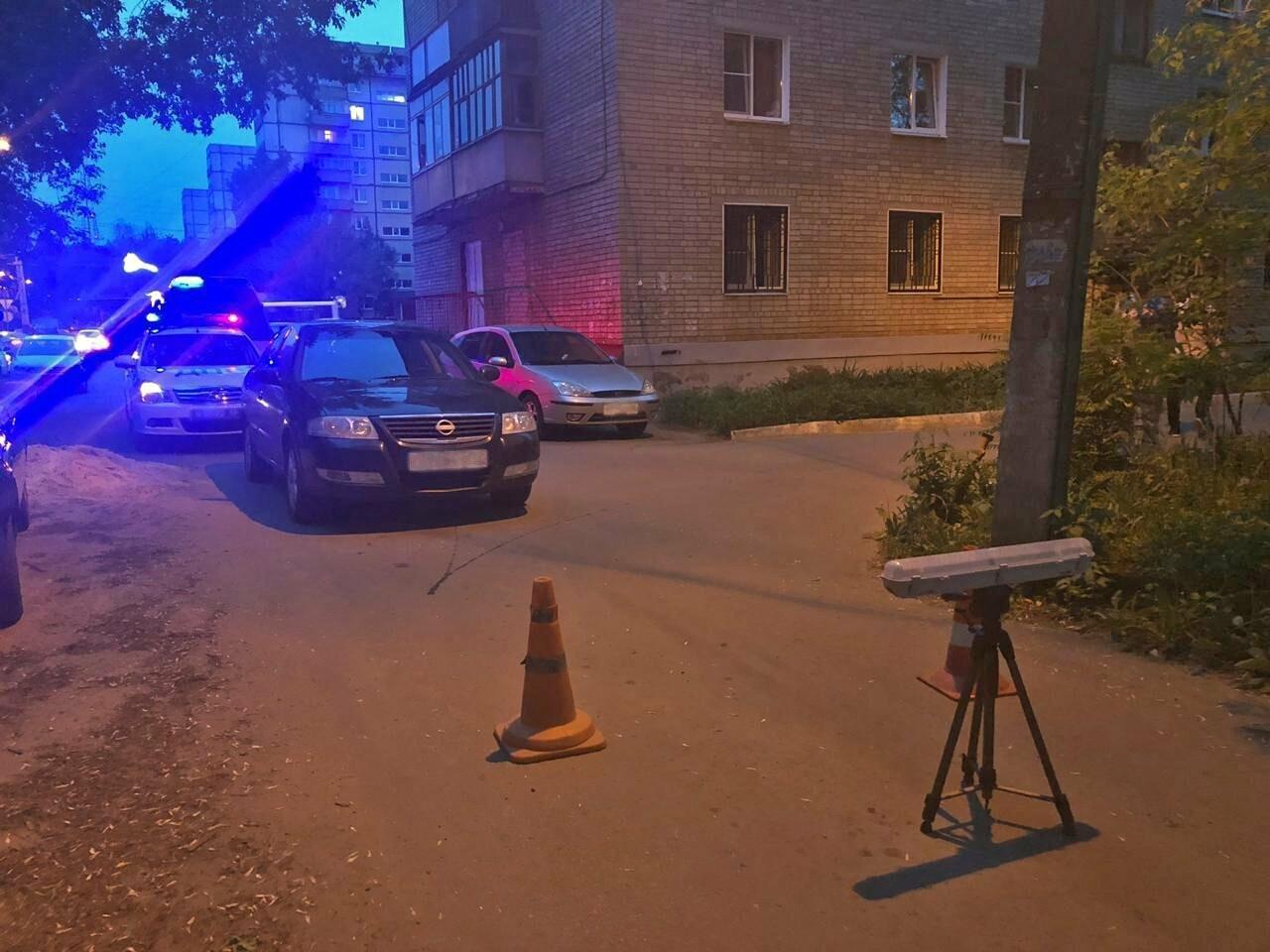 В Тамбове в ДТП пострадал 8-летний велосипедист. Еще в двух авариях погибли люди, фото-1