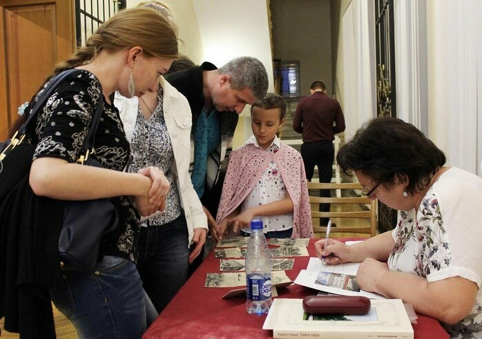 В главном музее Тамбовской области проведут «Ночь музеев», фото-2