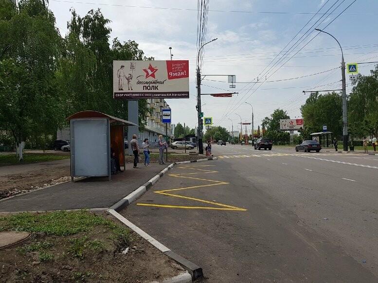 В Тамбове заработал новый светофор на бульваре Энтузиастов, фото-1