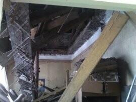 В центре Тамбова обрушилось здание: две женщины оказались под завалами, фото-3