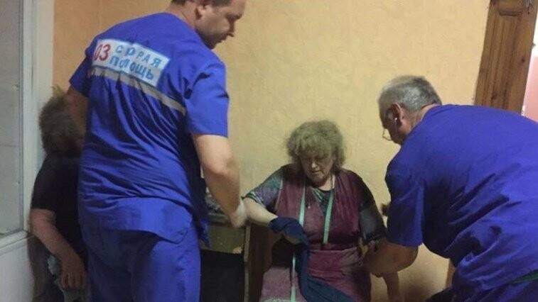 В центре Тамбова обрушилось здание: две женщины оказались под завалами, фото-2