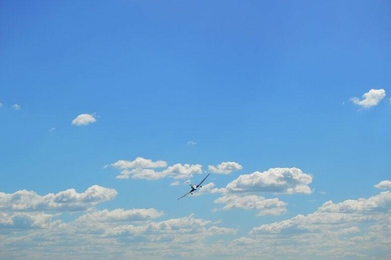Тысячи тамбовчан посетили аэрофестиваль в Мичуринске, фото-18