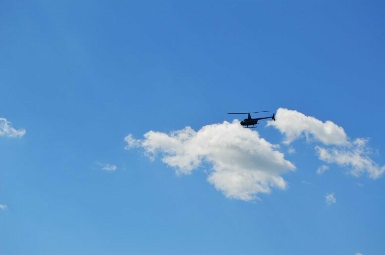 Тысячи тамбовчан посетили аэрофестиваль в Мичуринске, фото-23