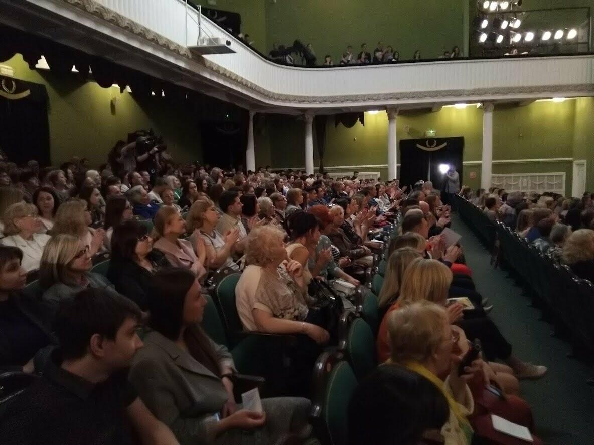 На Рыбаковском фестивале в Тамбове назвали победителей конкурсной программы, фото-2