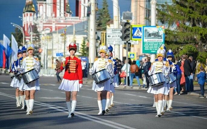 Тамбовская область примет VIII Международный фестиваль духовых оркестров, фото-2