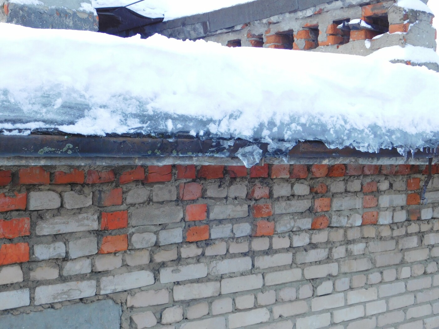 В Мичуринске оштрафовали управляющую компанию после упавшей с крыши наледи на ребенка, фото-2