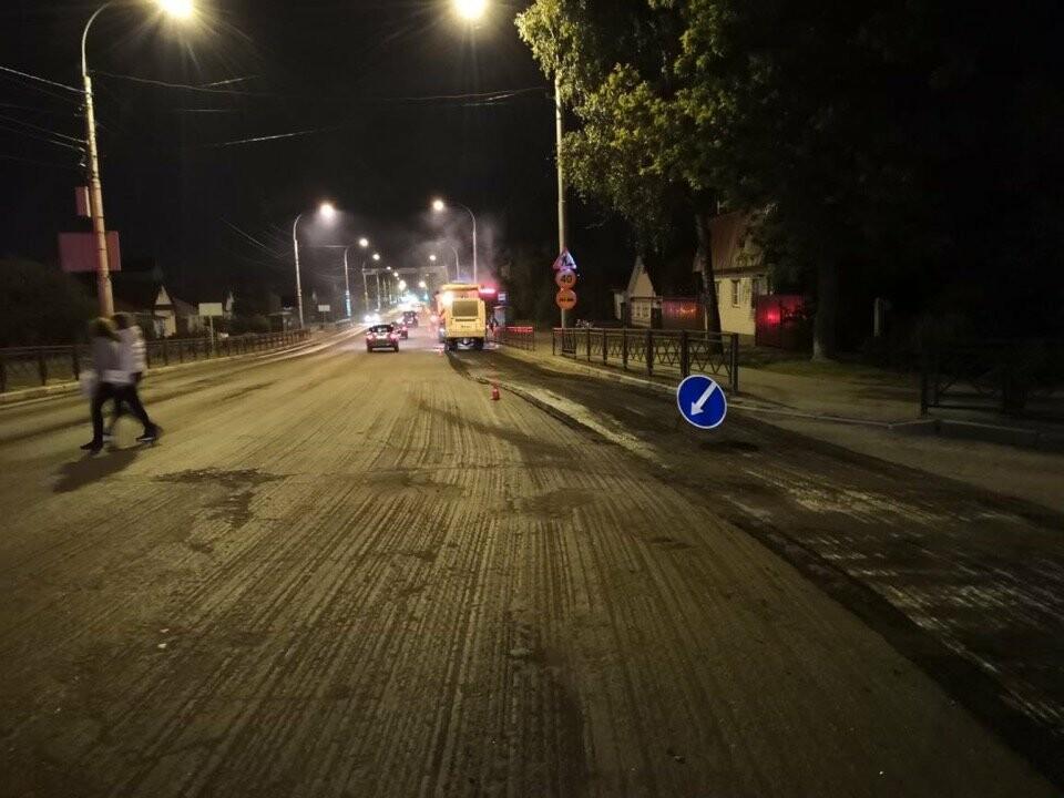 В центре Тамбова ремонтируют несколько улиц, фото-2