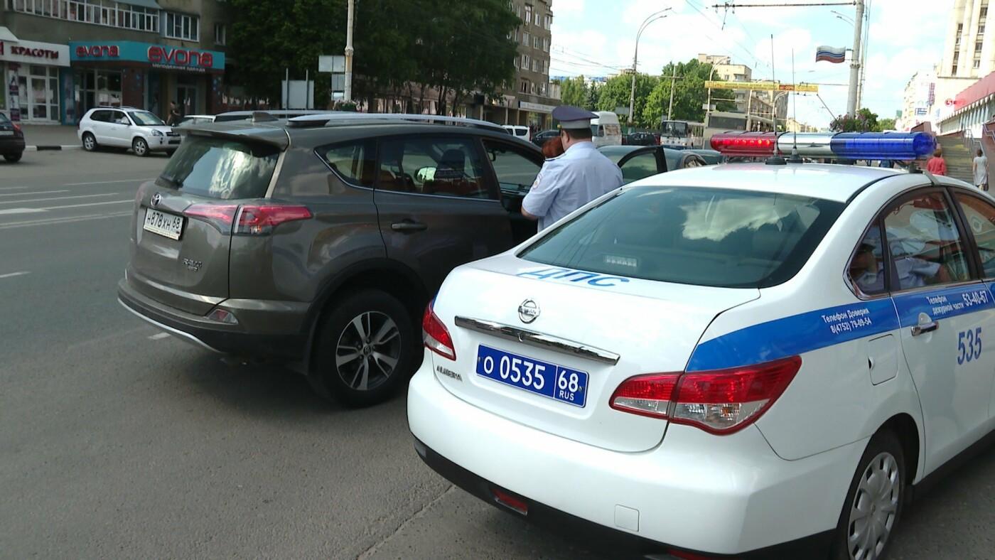 Борьба с «болтунами» в Тамбове: как ГИБДД наказывает любителей поговорить по телефону за рулем, фото-2