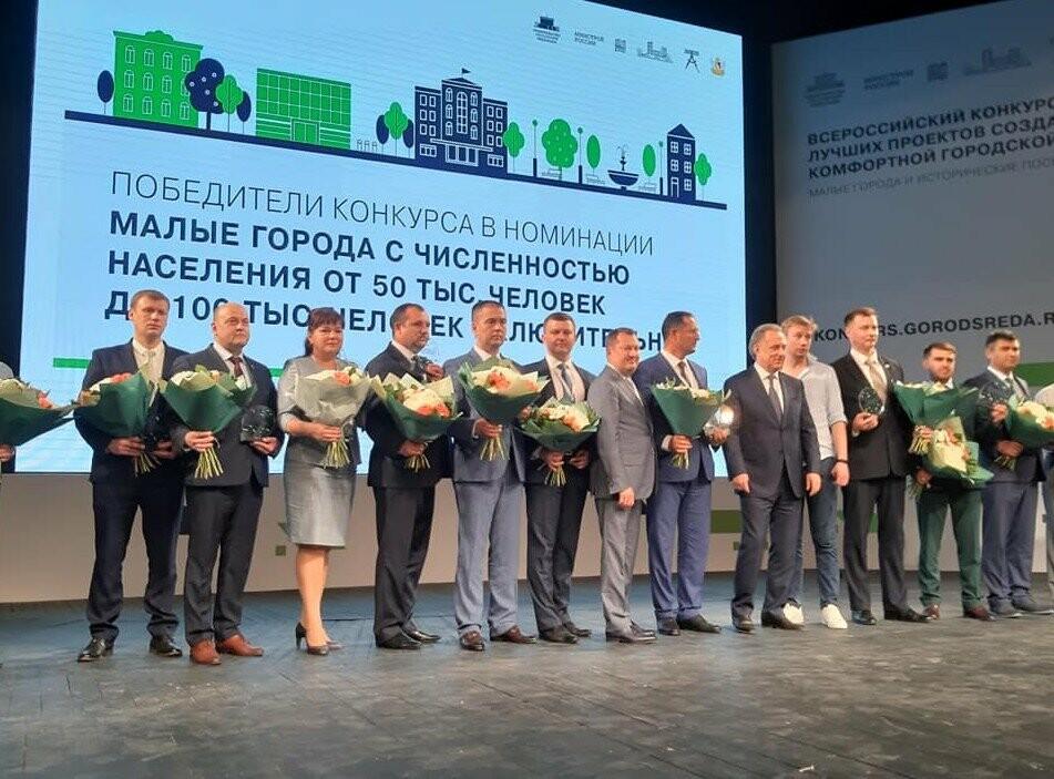 В Мичуринске благоустроят Набережную за 85 млн рублей, фото-1