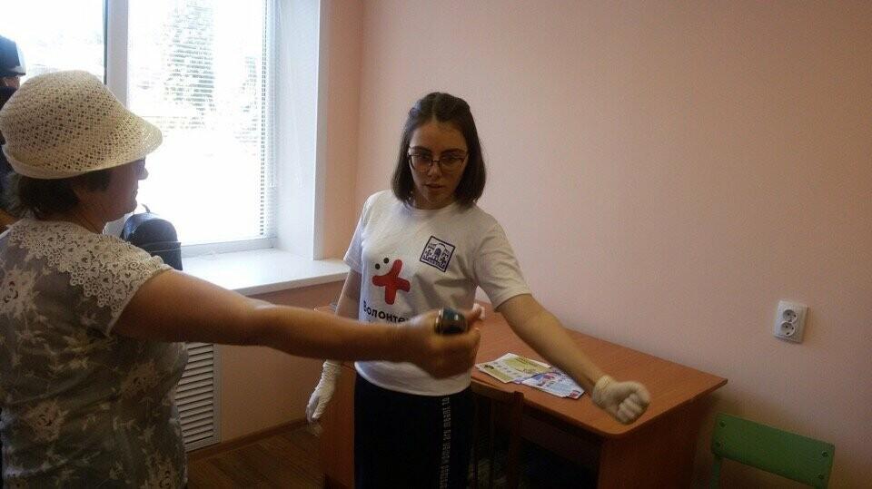 Акция «ДоброВСело» продолжает нести «добро» в районы Тамбовской области, фото-1