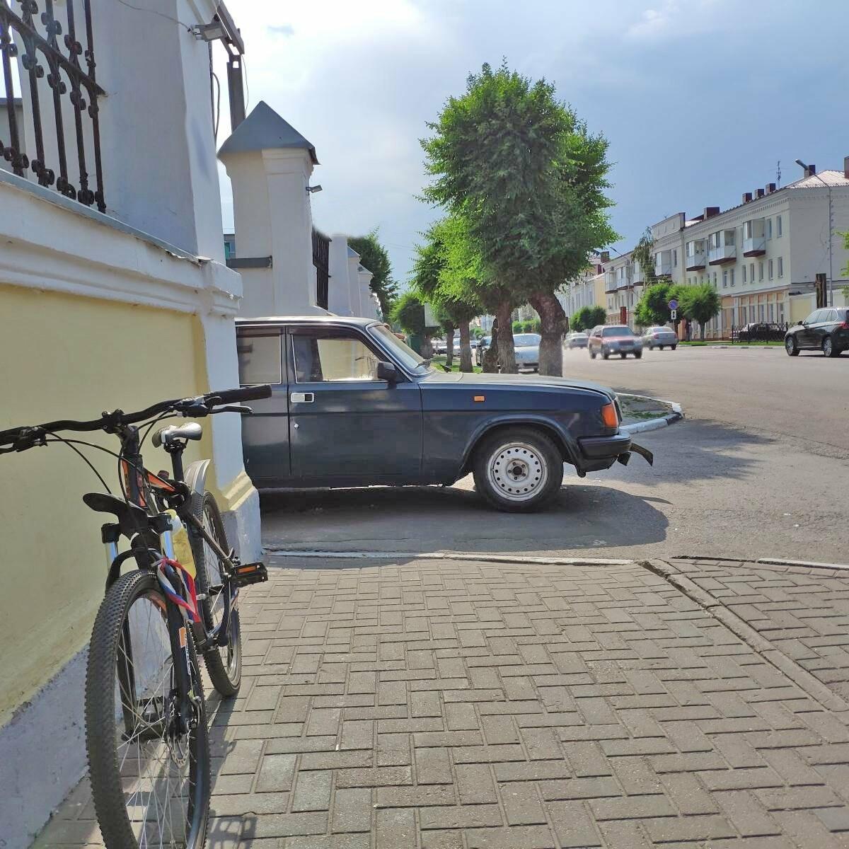 Тамбовчанин на «Камри» сбил двух 14-летних мотоциклистов, фото-2