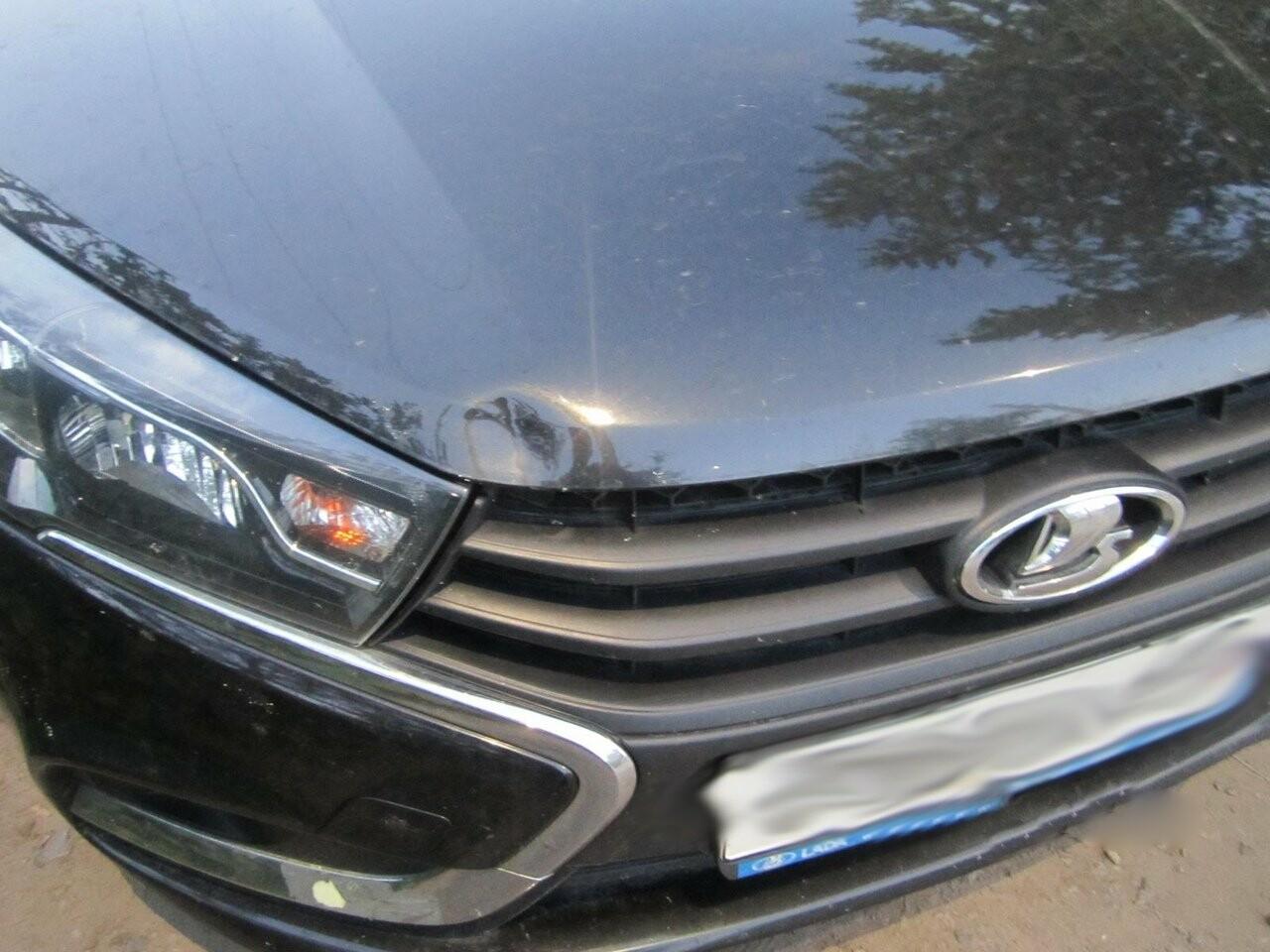Тамбовчанин за рулем «Лады» сбил двухлетнего мальчика: ребенок в реанимации, фото-1