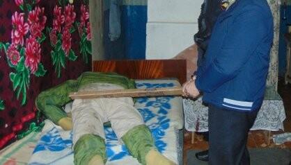 Тамбовчанин убил супругу из-за того, что она вернулась домой поздно ночью, фото-1